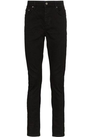 KSUBI Chitch Laid slim-fit jeans