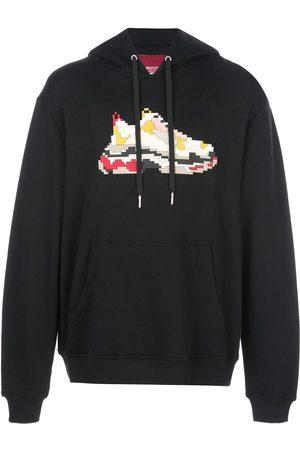 MOSTLY HEARD RARELY SEEN Men Hoodies - Dadcore printed hoodie