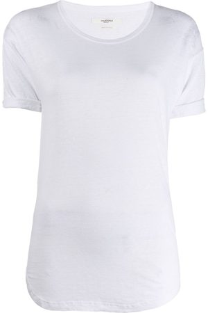 Isabel Marant Short-sleeve fitted T-Shirt