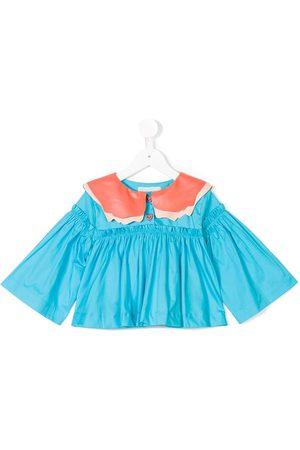 RASPBERRY PLUM Girls Blouses - Kiss blouse