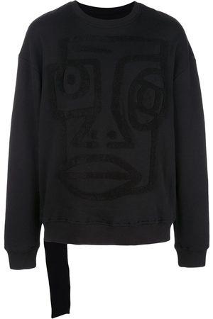 HACULLA NYC Destructed sweatshirt