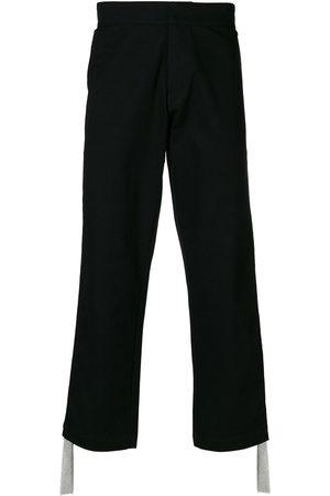 KTZ Men Pants - Side chain panel trousers