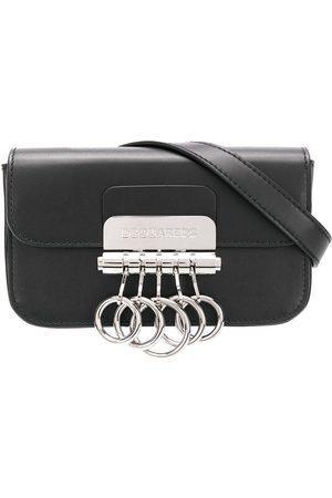 Dsquared2 Ring details belt bag