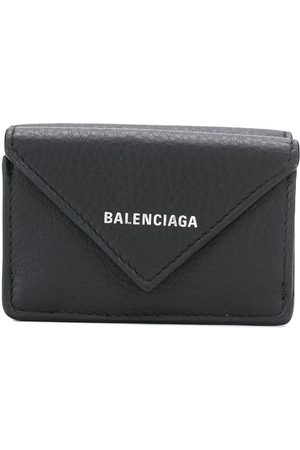Balenciaga Women Wallets - Papier mini wallet
