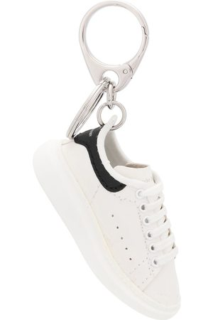 Alexander McQueen Men Keychains - Chunky sole sneaker keyring