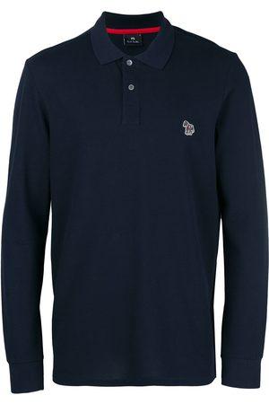 Paul Smith Men Polo Shirts - Plain polo sweater