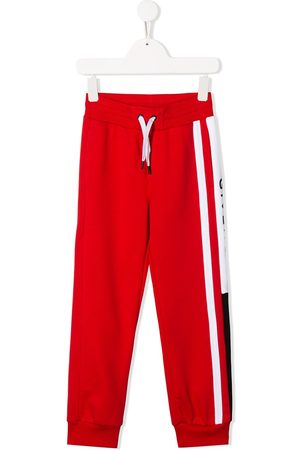 Givenchy Drawstring track trousers