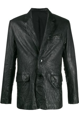 Zadig & Voltaire Men Blazers - Crinkle effect blazer