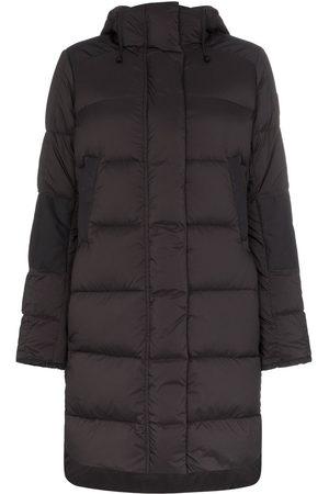 Canada Goose Alliston padded coat - 61 -NOIR