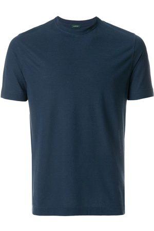ZANONE Short sleeved T-shirt