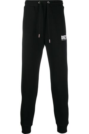 Diesel Men Sweatpants - Logo track pants