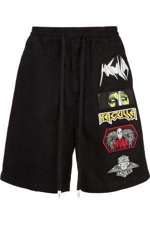 HACULLA Men Shorts - Mad Max track shorts