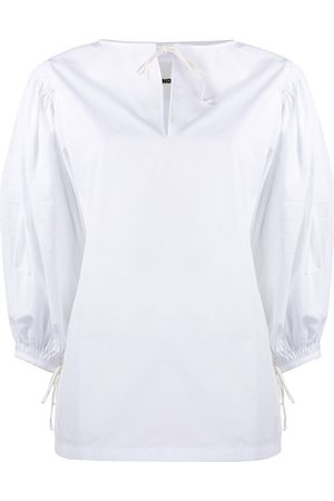 Jil Sander Puff sleeve tunic
