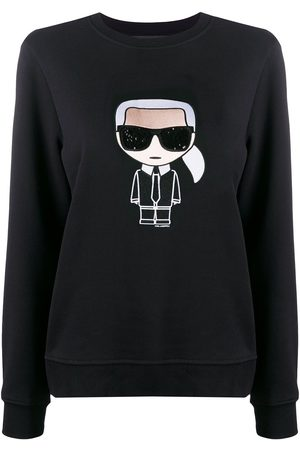 Karl Lagerfeld Ikonik Karl sweatshirt