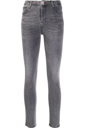 Philipp Plein Slim Fit Original jeans - Grey