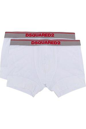 Dsquared2 Men Boxer Shorts - Logo boxers