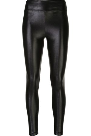 Koral Wet look leggings