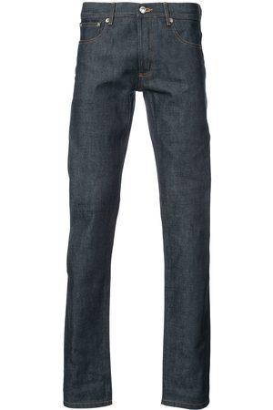 A.P.C Men Straight - Petit New Standard straight-leg jeans