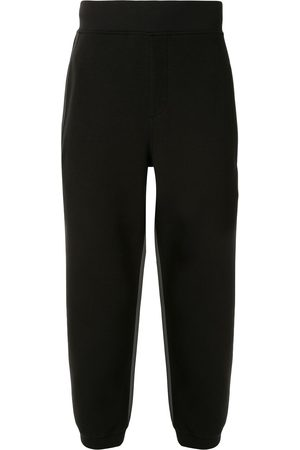 Blackbarrett Men Sweatpants - Side stripe track pants