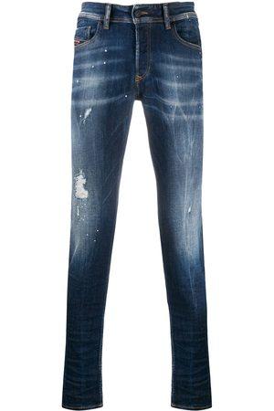 Diesel Sleenker mid-rise skinny jeans
