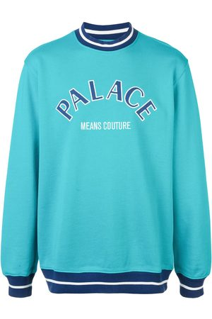 PALACE Couture sweatshirt