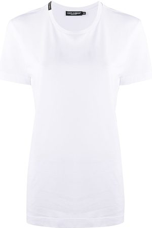 Dolce & Gabbana Logo tag short-sleeved T-shirt