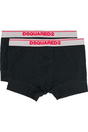 Dsquared2 Men Boxer Shorts - Logo boxers