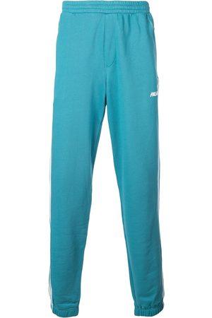 PALACE X adidas logo track trousers