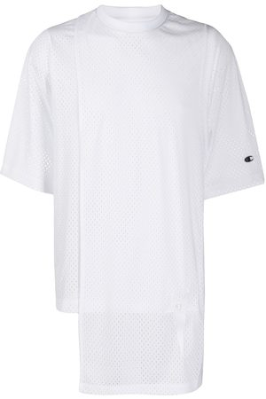 Rick Owens X Champion X Champion short-sleeve T-shirt