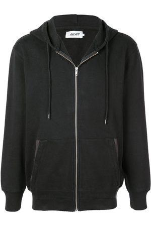 PALACE Zipped logo hoodie