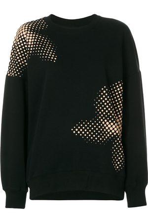 Ioana Ciolacu Women Sweatshirts - Printed sweatshirt