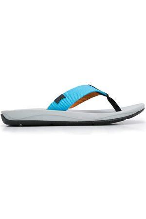 Camper Twins flip-flops - Grey