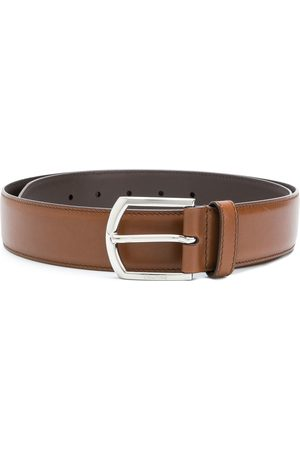 Church's Men Belts - D-ring buckle belt