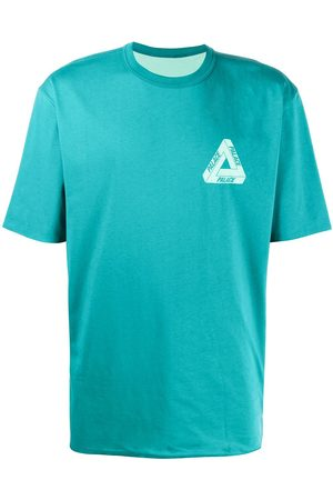 Palace Reverso print T-shirt