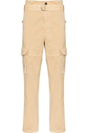 Frame Women Cargo Pants - Safari cargo trousers