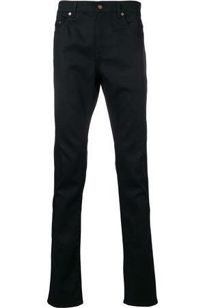 Saint Laurent Men Slim - Classic slim-fit jeans