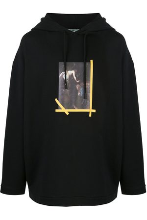 OFF-WHITE X MCA Figures of Speech Caravaggio hoodie