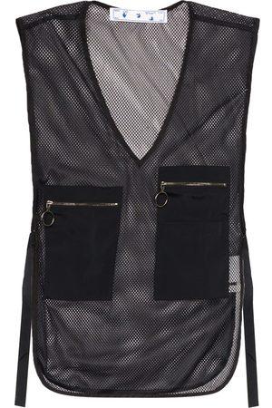 OFF-WHITE Utility vest