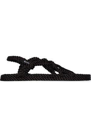 Nomadic state of mind JC rope sandals
