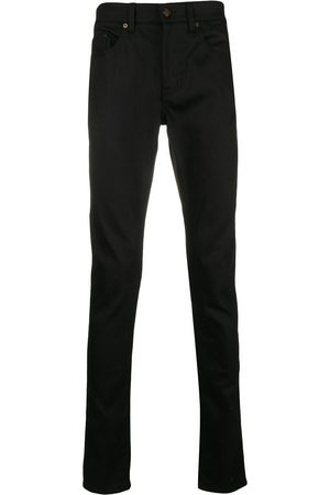 Saint Laurent Men Skinny - Skinny fit jeans
