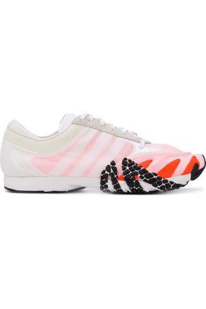 Y-3 Women Sneakers - Adizero Wrap mesh style sneakers