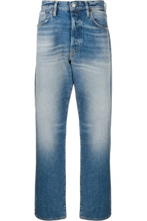 Acne 1996 straight jeans