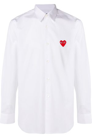 Comme des Garçons Classic heart shirt