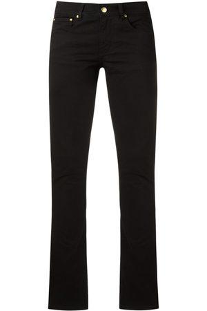 AMAPÔ Mid rise skinny jeans