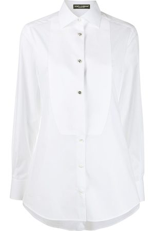 Dolce & Gabbana Slim fitted shirt