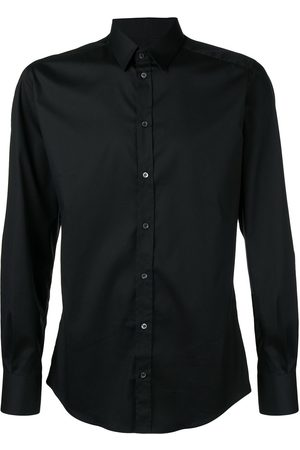 Dolce & Gabbana Men Shirts - Classic tailored shirt