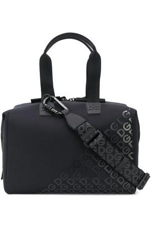 Dolce & Gabbana Millenials logo holdall