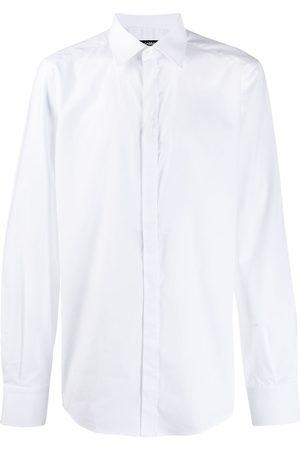 Dolce & Gabbana Jacquard shirt