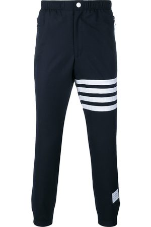 Thom Browne Striped track pants