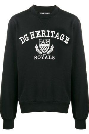 Dolce & Gabbana DG Heritage Royals sweatshirt